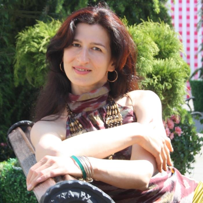 Ирина Мельник Астролог