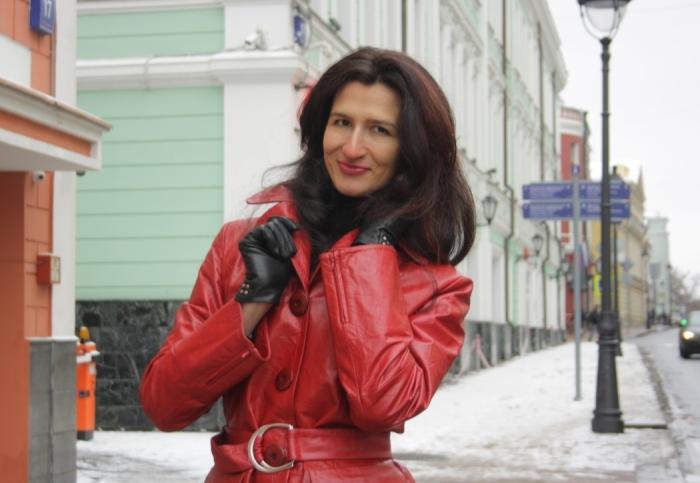 Ирина Мельник астропсихолог