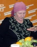 Торсуной Закирова. Как выйти замуж