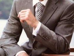 Посмотрите на его руки