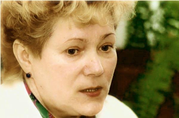 Лууле Виилма