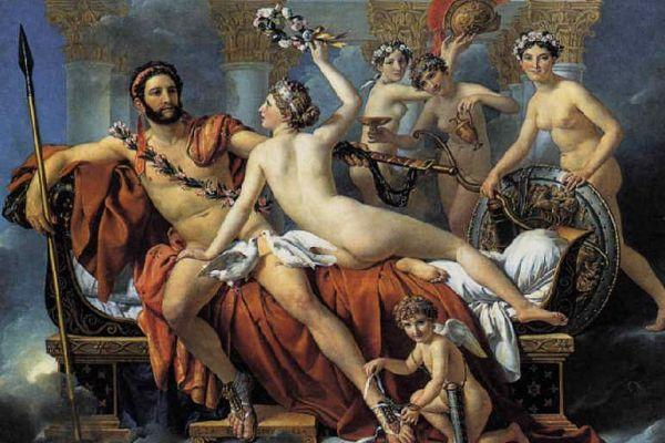 Транзитная Венера в Овне