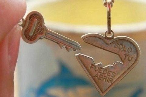 Узнать ключ к сердцу мужчины