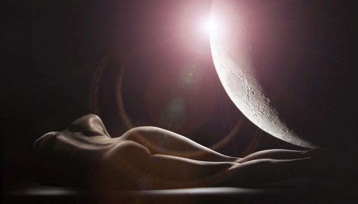 Венера у мужчины