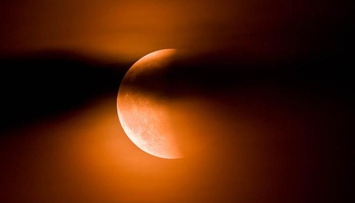 Солнечное и Лунное затмения