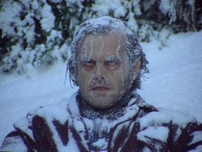 Женский пикап: холодно–горячо с мужчиной