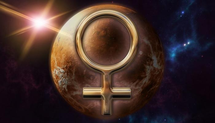 Венера в каком знаке