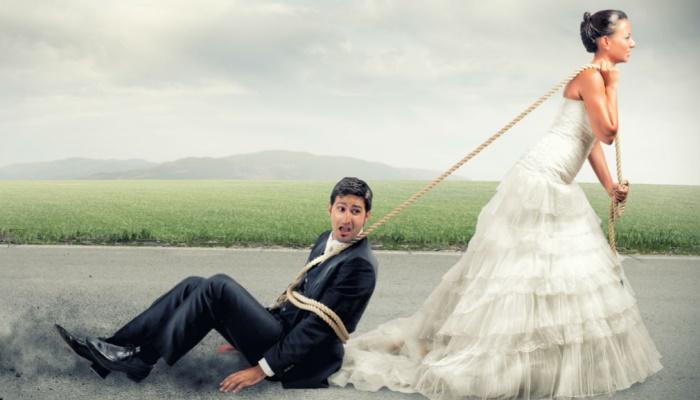 Как женить мужчину на себе?