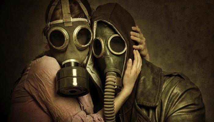 Токсичные отношения: и вместе тяжело, и расстаться трудно